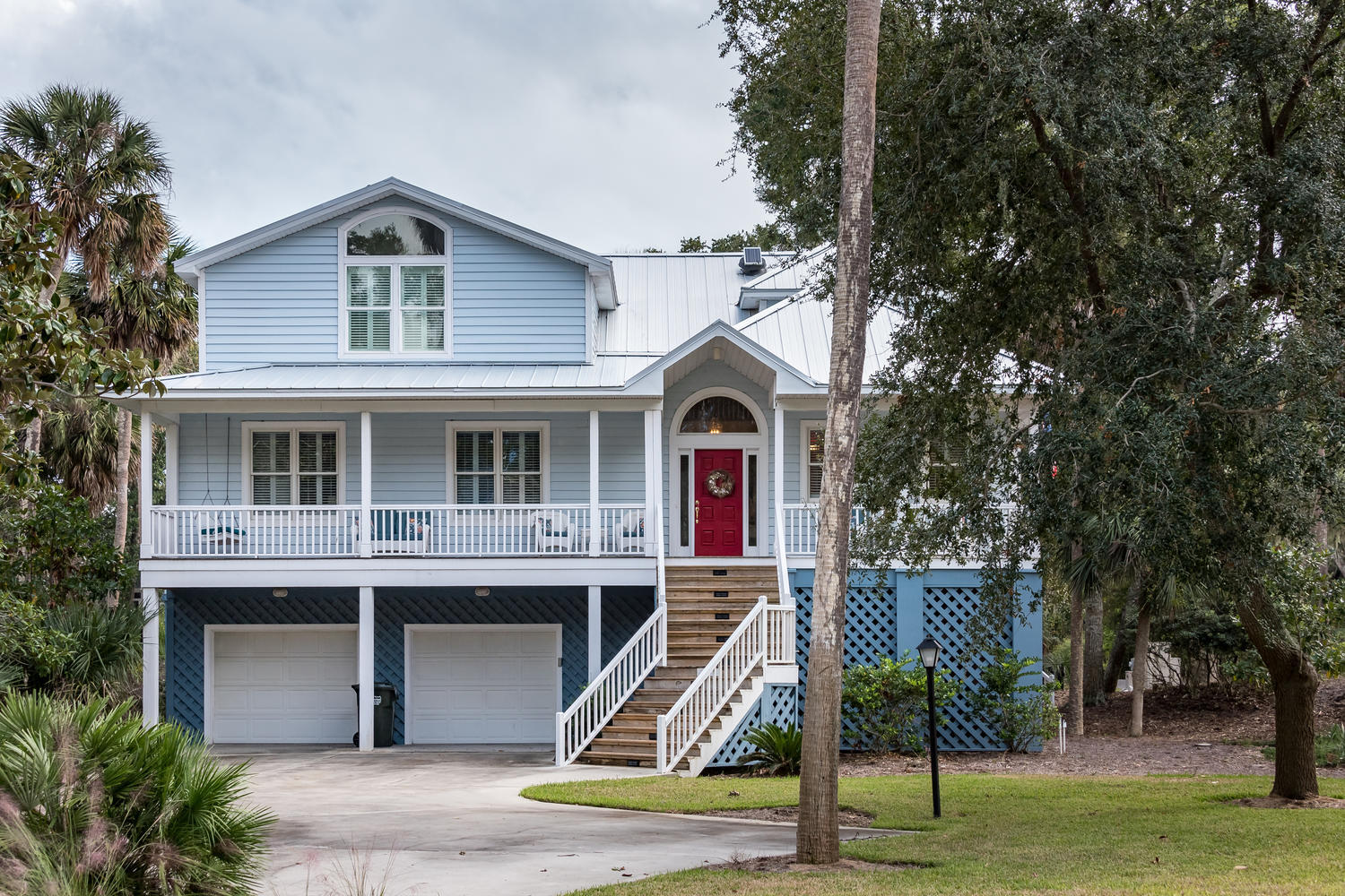 Charleston Address - MLS Number: 18030597