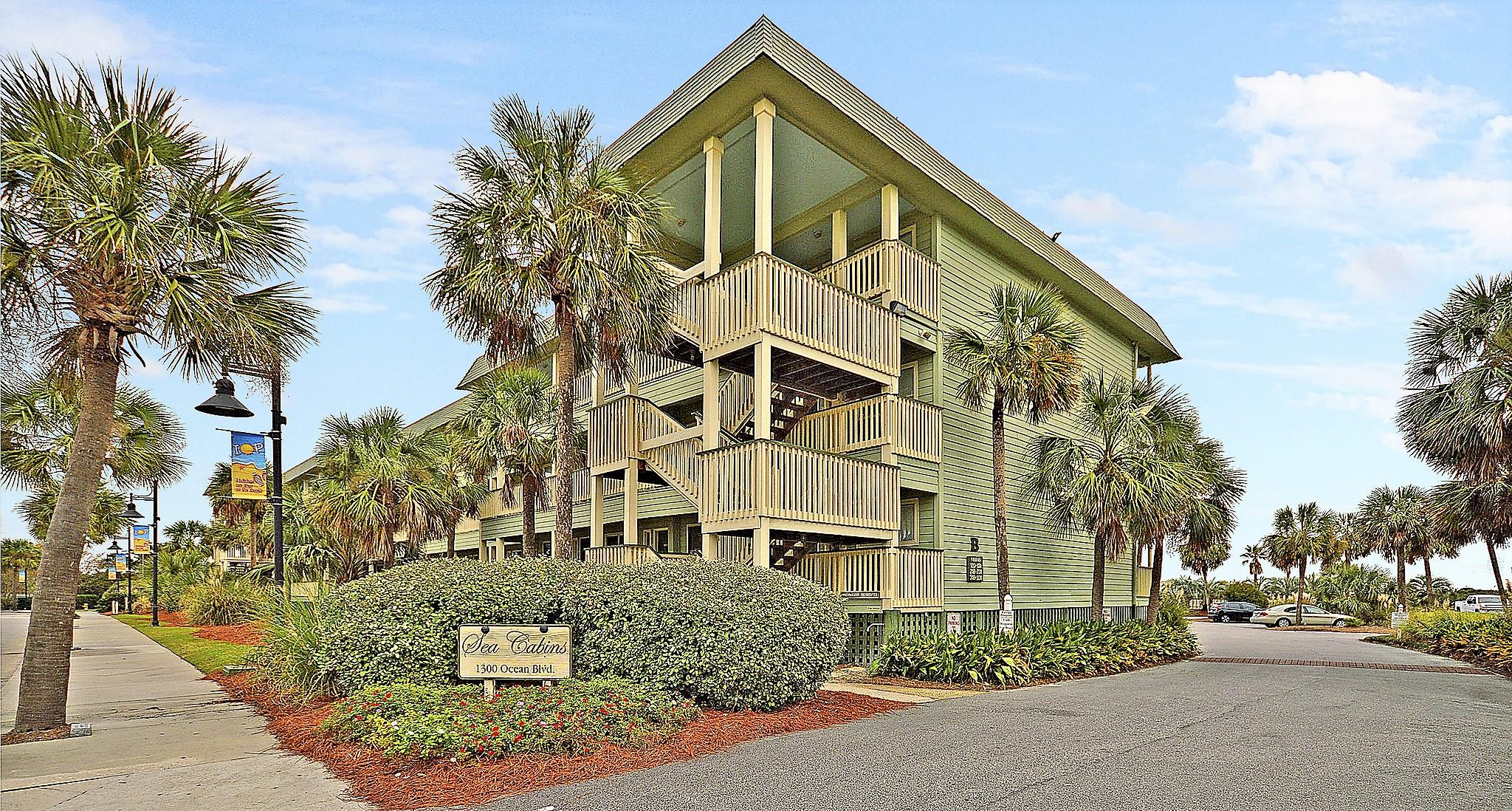 Charleston Address - MLS Number: 18030474