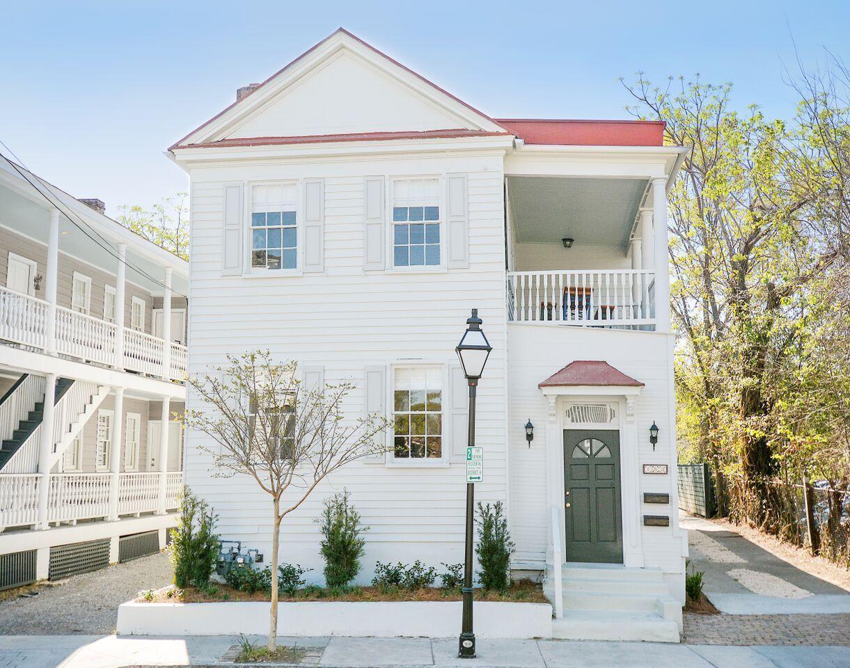 Charleston Address - MLS Number: 18030623