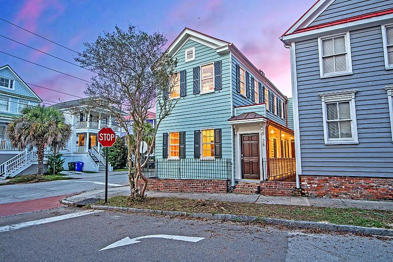 Charleston Address - MLS Number: 18030731