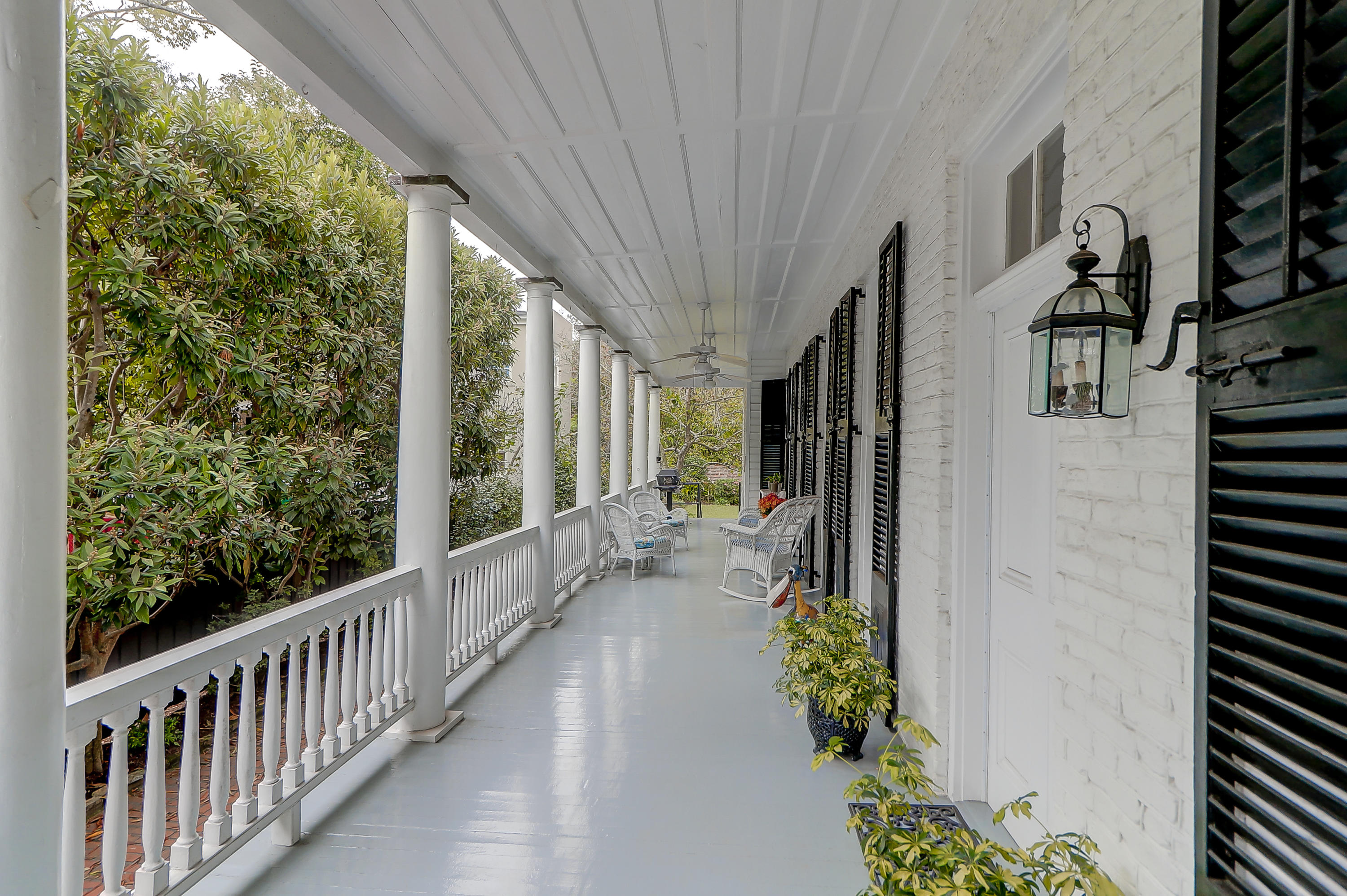 Charleston Address - MLS Number: 19000051