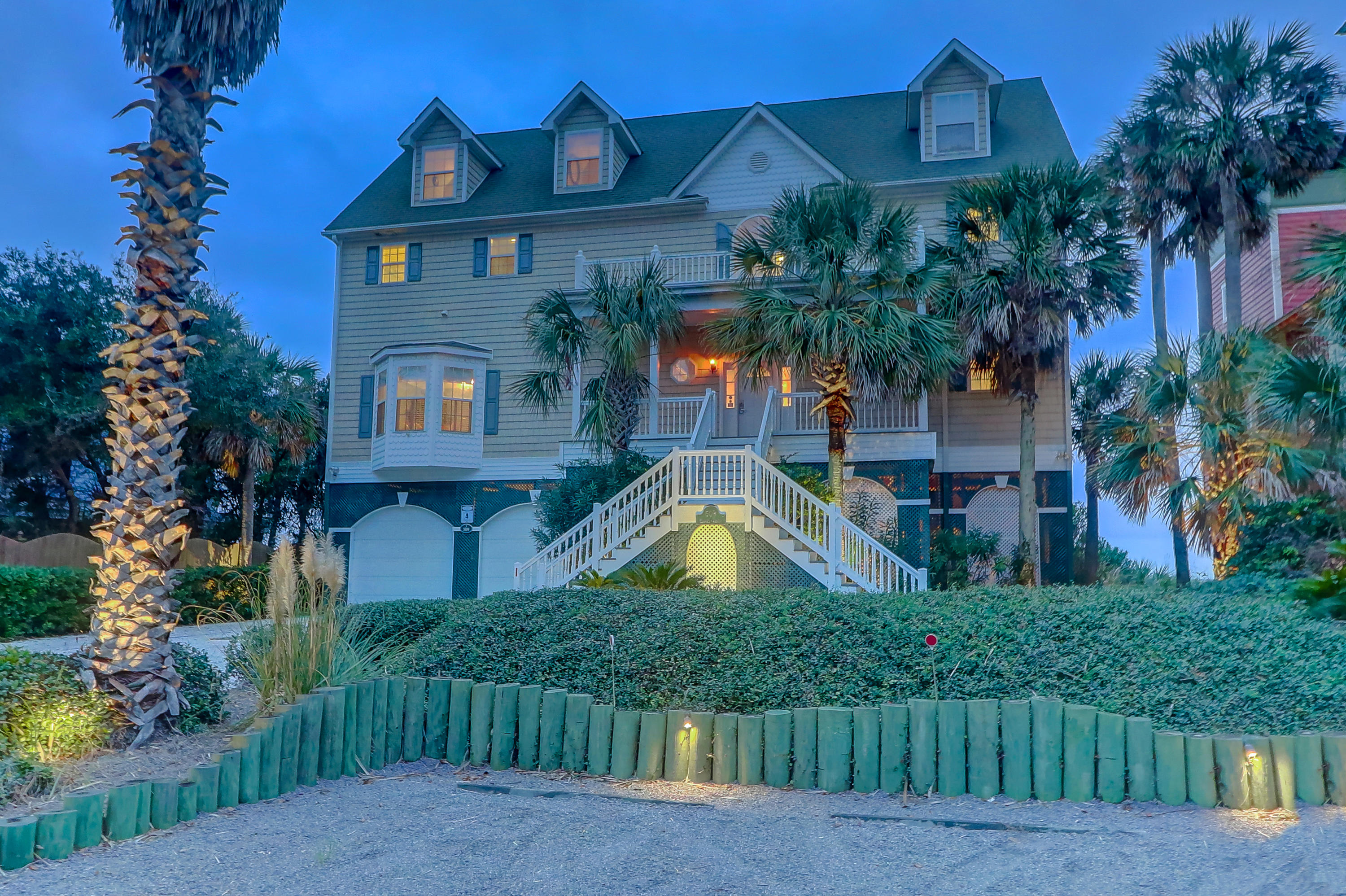 Charleston Address - MLS Number: 18030694