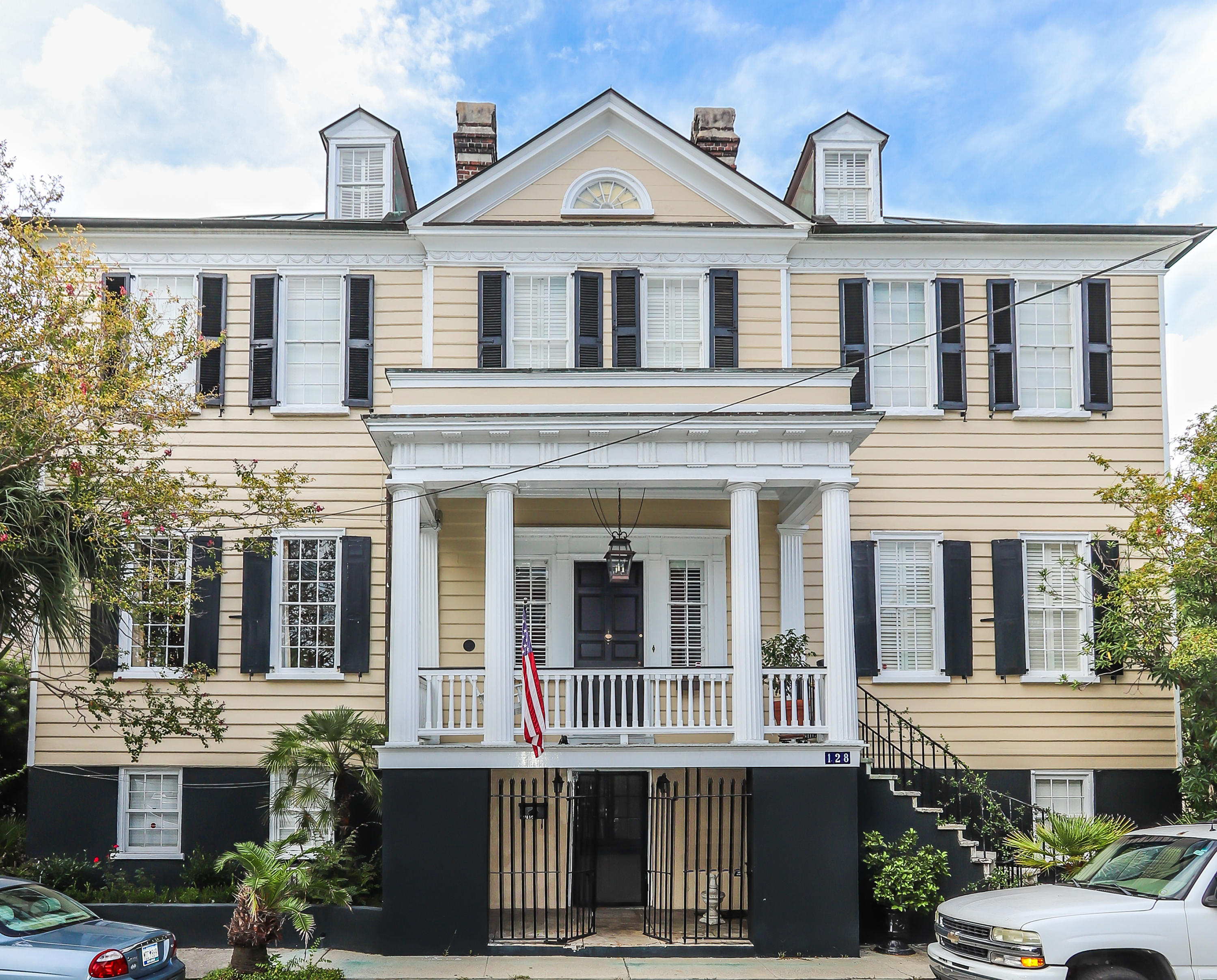 Charleston Address - MLS Number: 18030681
