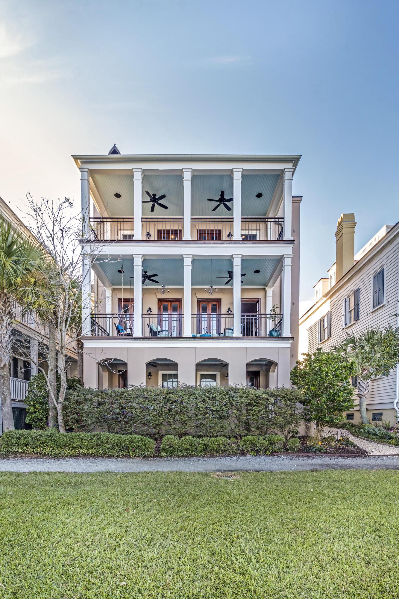 Ion Homes For Sale - 54 Fernandina, Mount Pleasant, SC - 52