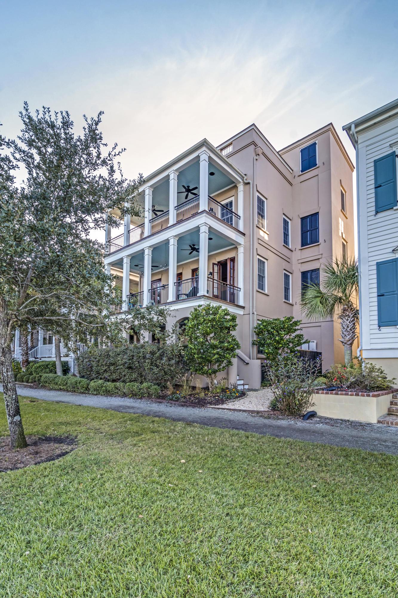 Ion Homes For Sale - 54 Fernandina, Mount Pleasant, SC - 53