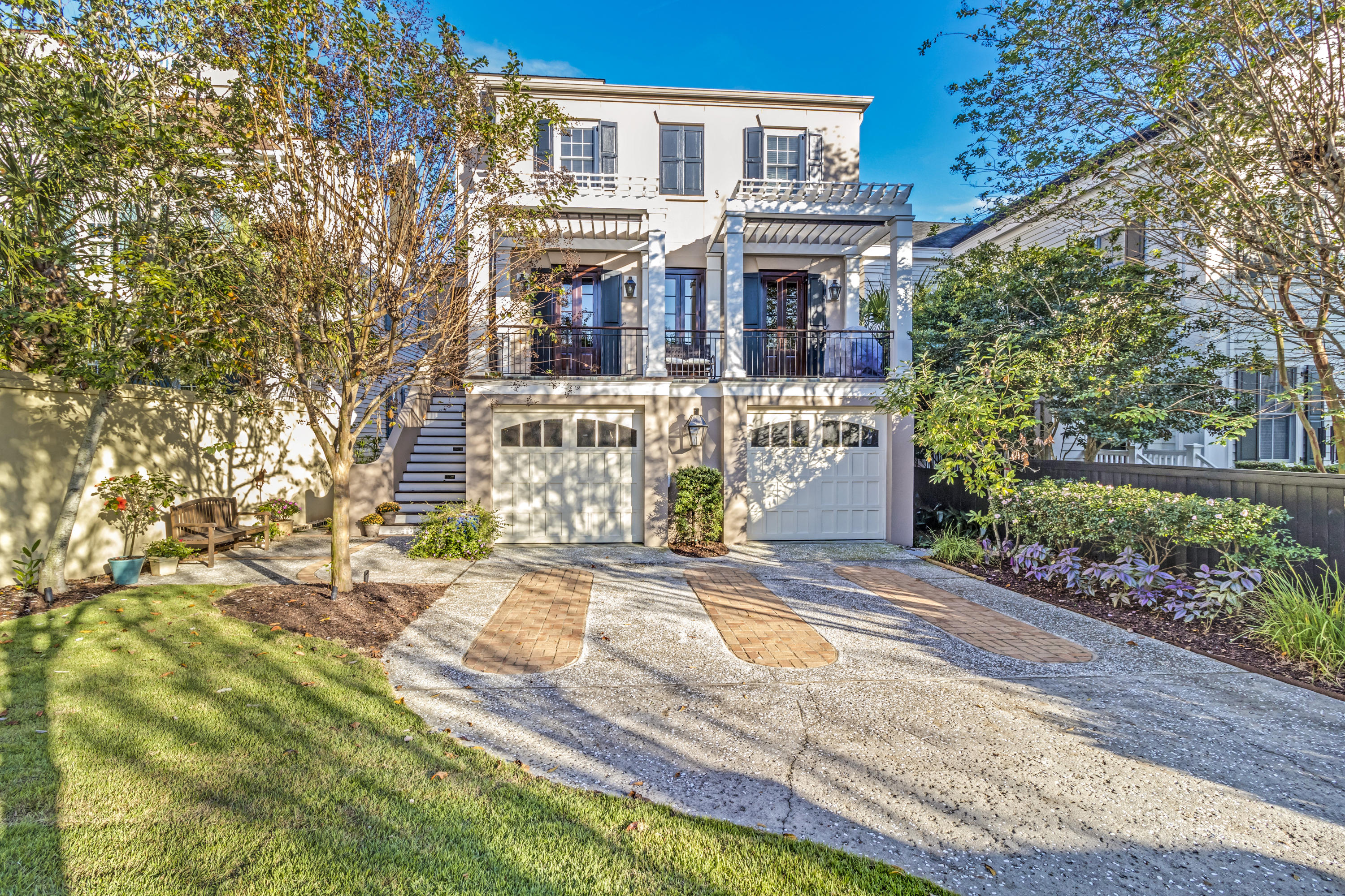 Charleston Address - MLS Number: 18030687