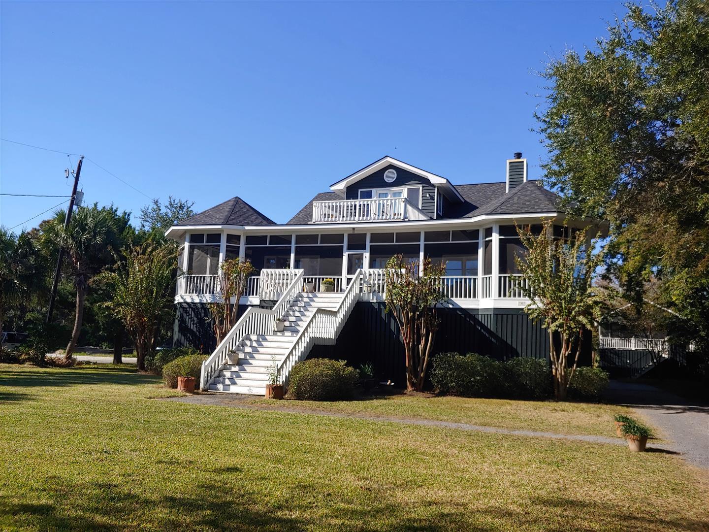 Sullivans Island Homes For Sale - 2302 Atlantic, Sullivans Island, SC - 15