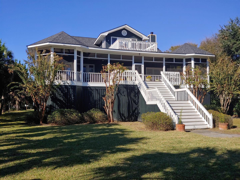 Sullivans Island Homes For Sale - 2302 Atlantic, Sullivans Island, SC - 14