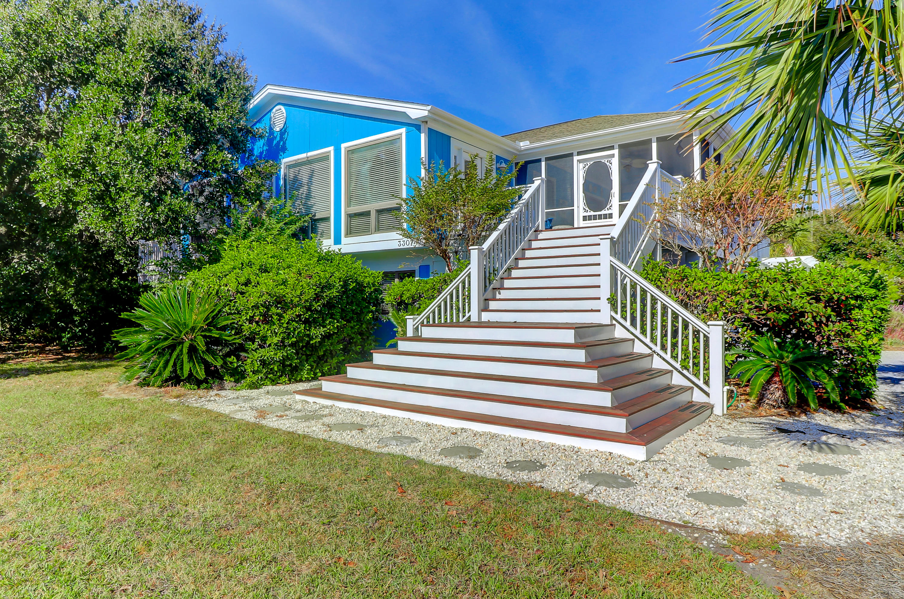 3307 Palm Boulevard Isle of Palms $1,175,000.00