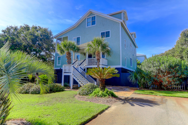 Charleston Address - MLS Number: 18031029