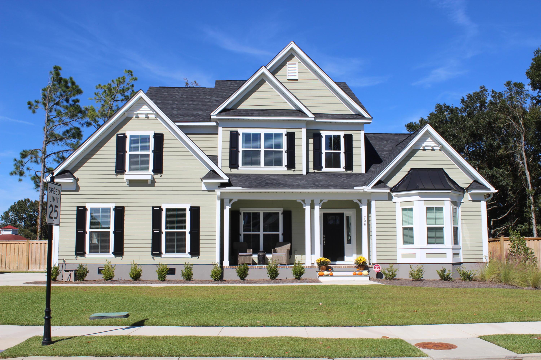 Charleston Address - MLS Number: 18030756