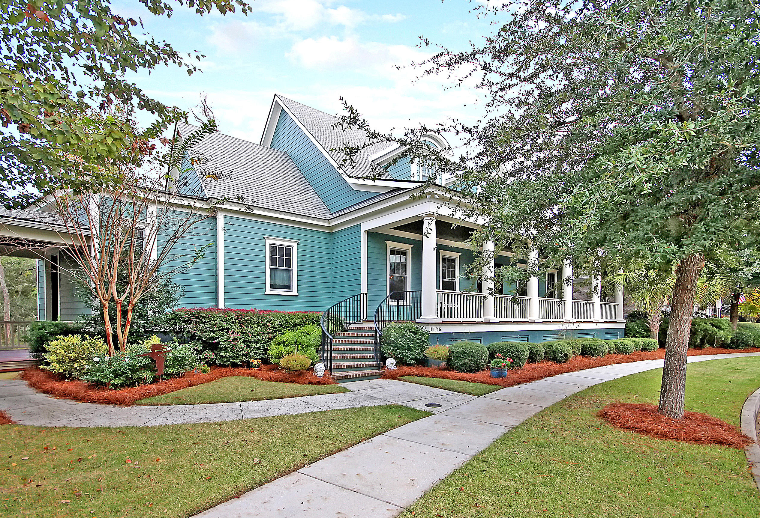 Daniel Island Homes For Sale - 1136 Oak Overhang, Daniel Island, SC - 12