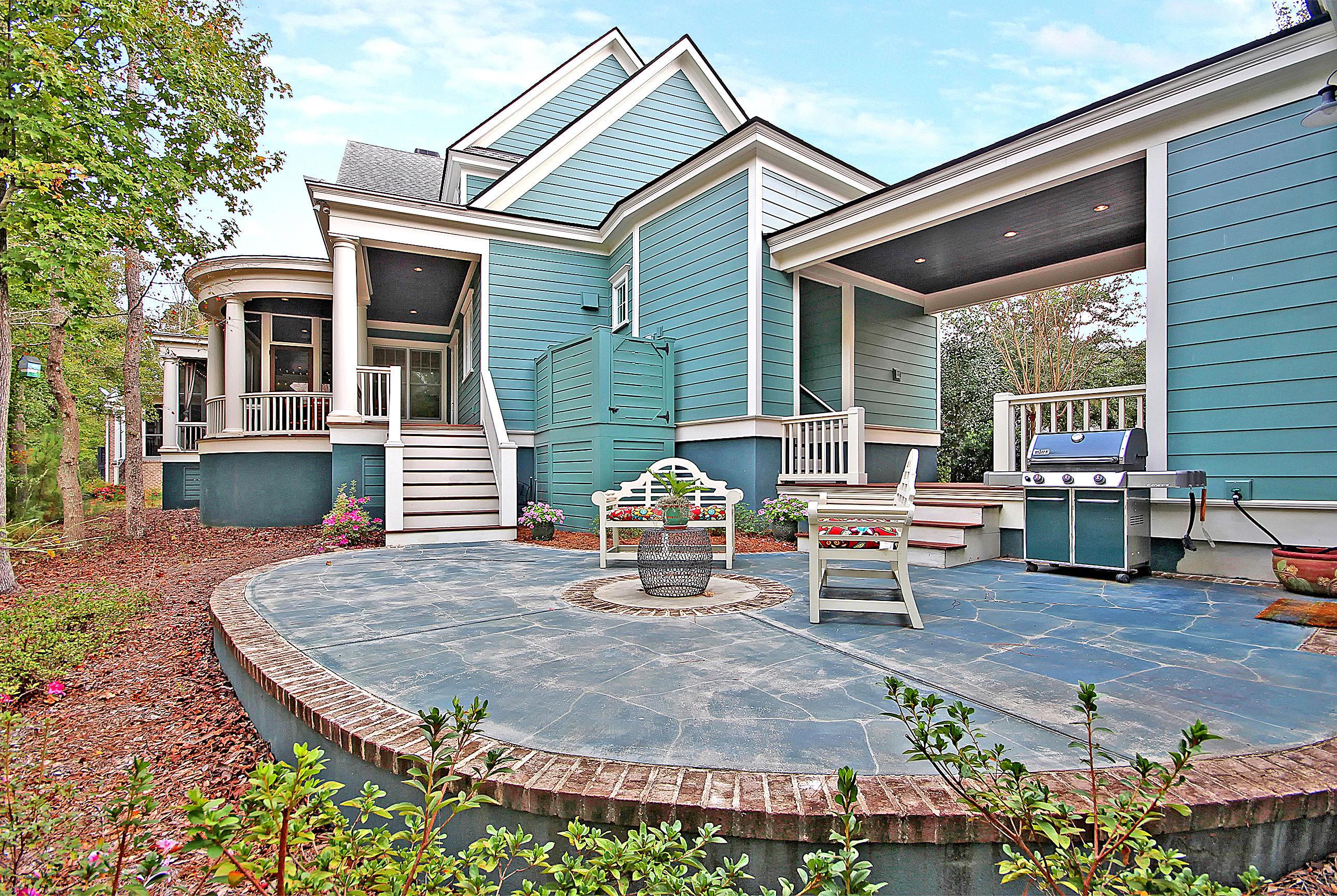 Daniel Island Homes For Sale - 1136 Oak Overhang, Daniel Island, SC - 31