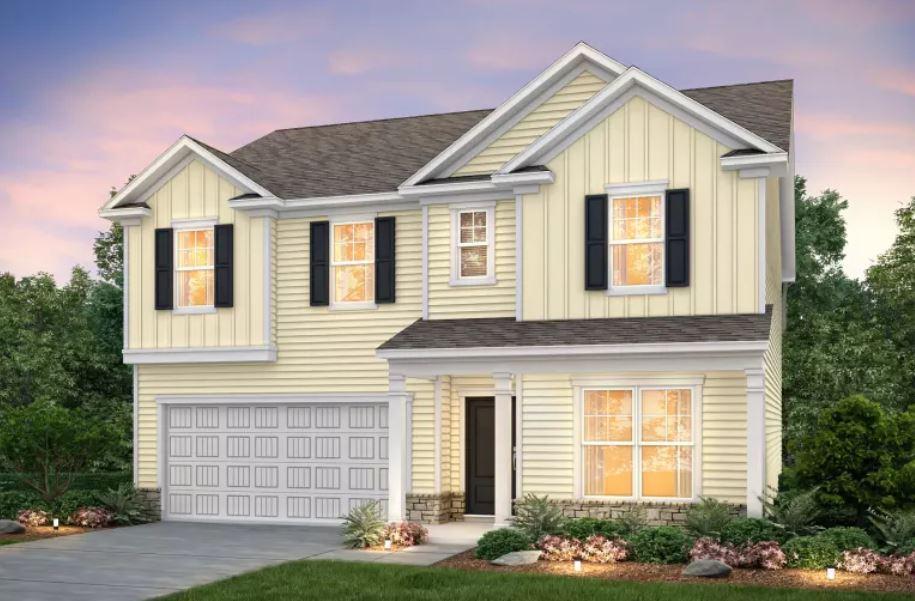 Oakfield Homes For Sale - 3028 Vincent Astor, Johns Island, SC - 0