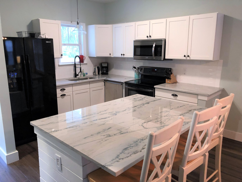 Fairway Villas Homes For Sale - 1542 Little Rock, Charleston, SC - 7