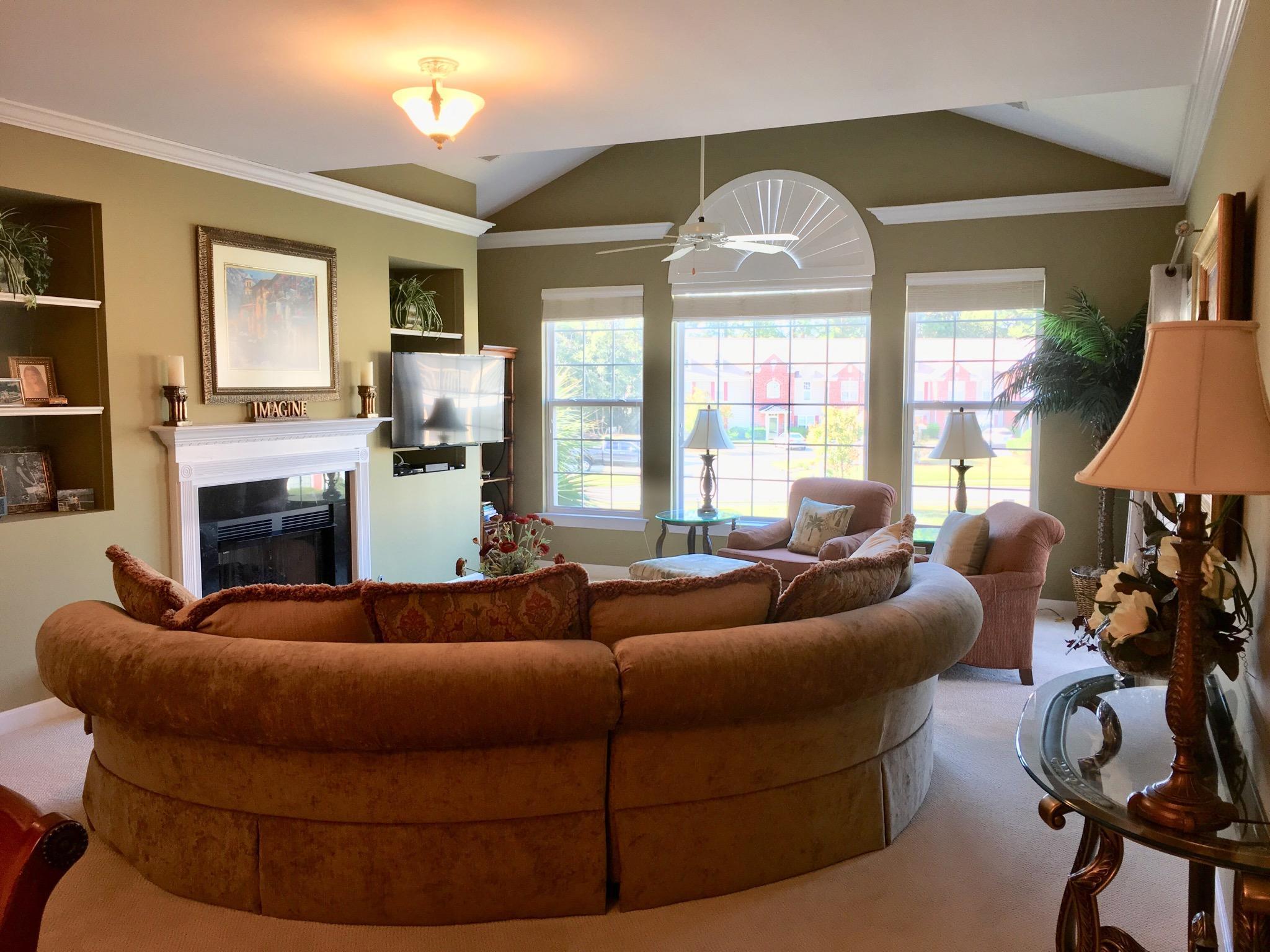 Dunes West Homes For Sale - 1468 Ellington Woods, Mount Pleasant, SC - 10