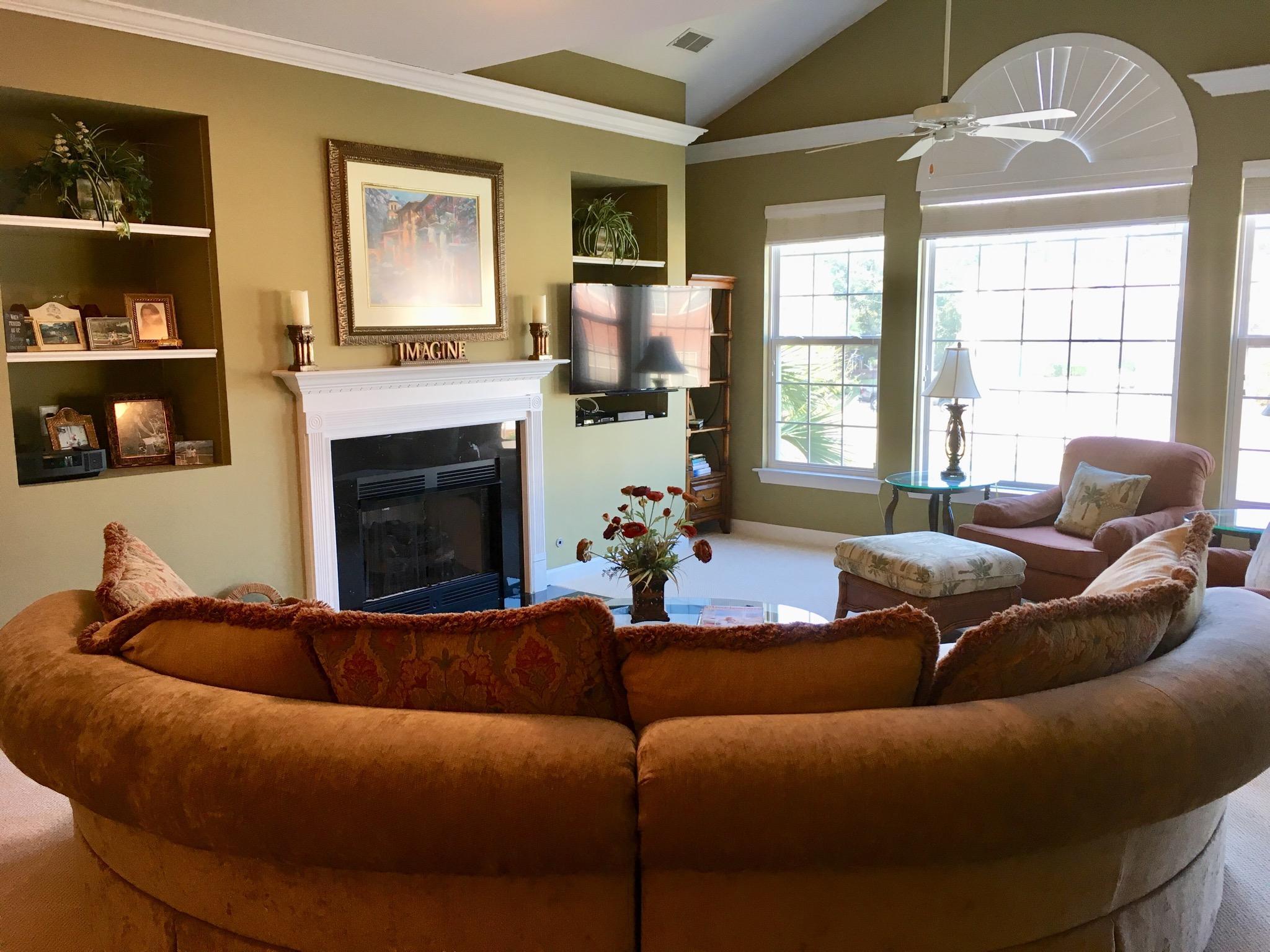 Dunes West Homes For Sale - 1468 Ellington Woods, Mount Pleasant, SC - 14