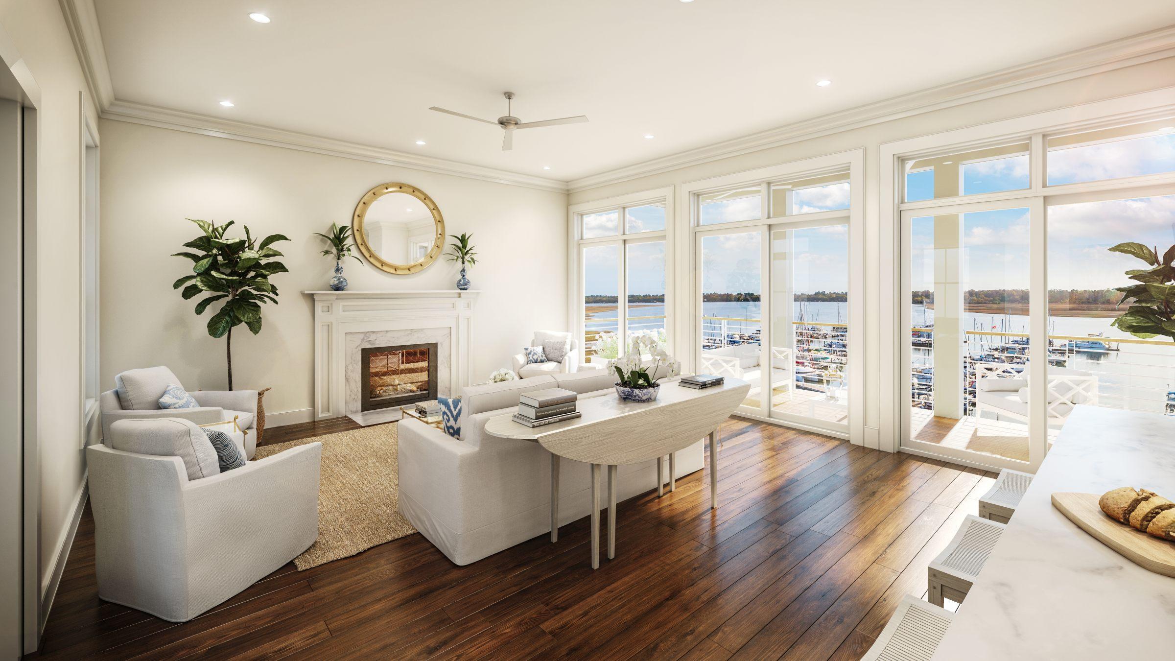 St. Johns Yacht Harbor Homes For Sale - 2408 Maybank, Johns Island, SC - 5