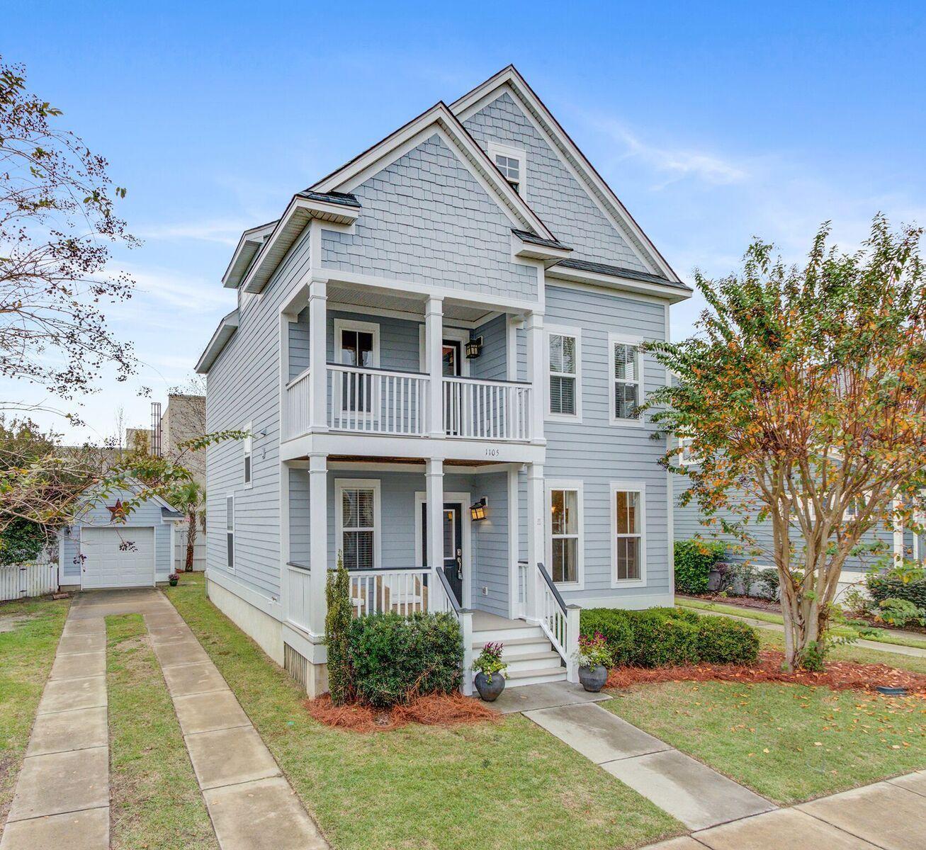 Charleston Address - MLS Number: 18030897
