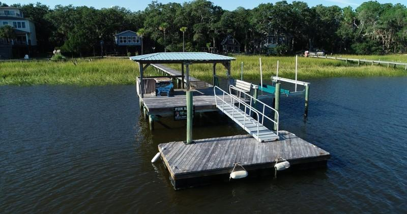 Jolly Rogers Estate Homes For Sale - 3425 Buccaneer, Isle of Palms, SC - 18