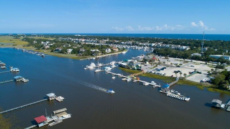 Jolly Rogers Estate Homes For Sale - 3425 Buccaneer, Isle of Palms, SC - 16