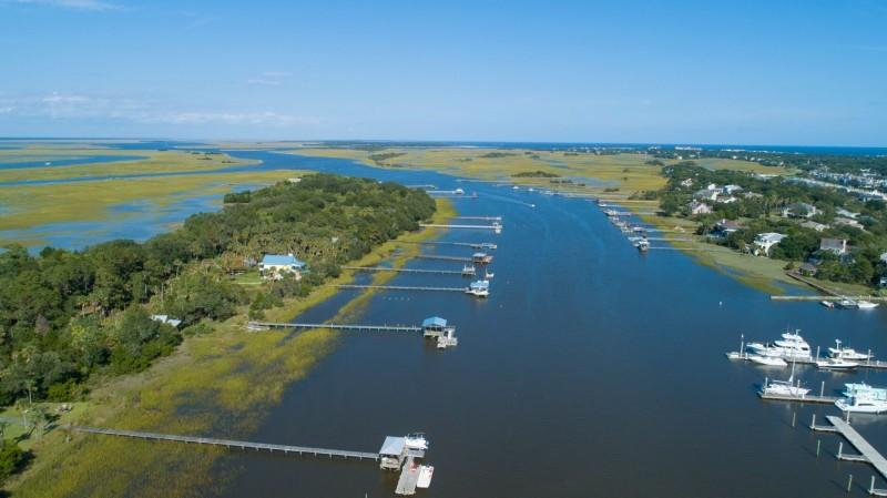 Jolly Rogers Estate Homes For Sale - 3425 Buccaneer, Isle of Palms, SC - 15