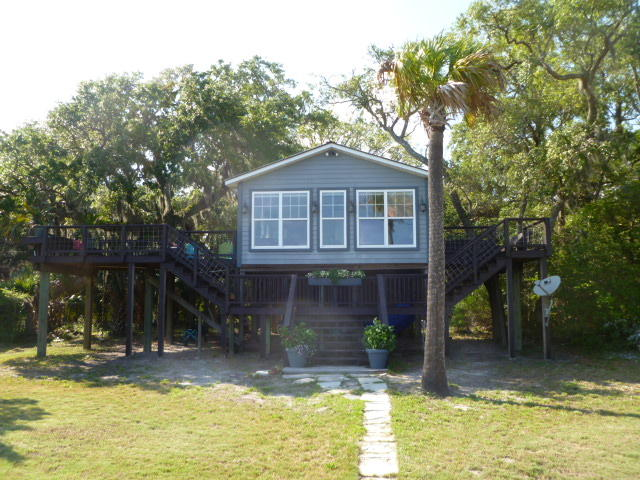 Jolly Rogers Estate Homes For Sale - 3425 Buccaneer, Isle of Palms, SC - 9