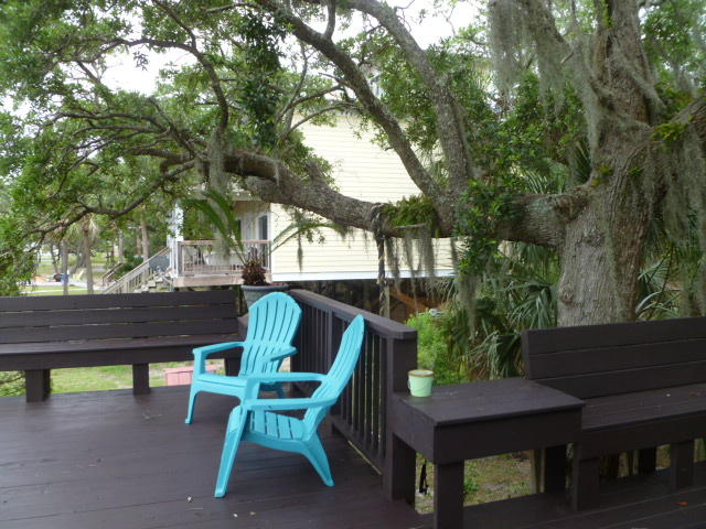 Jolly Rogers Estate Homes For Sale - 3425 Buccaneer, Isle of Palms, SC - 6