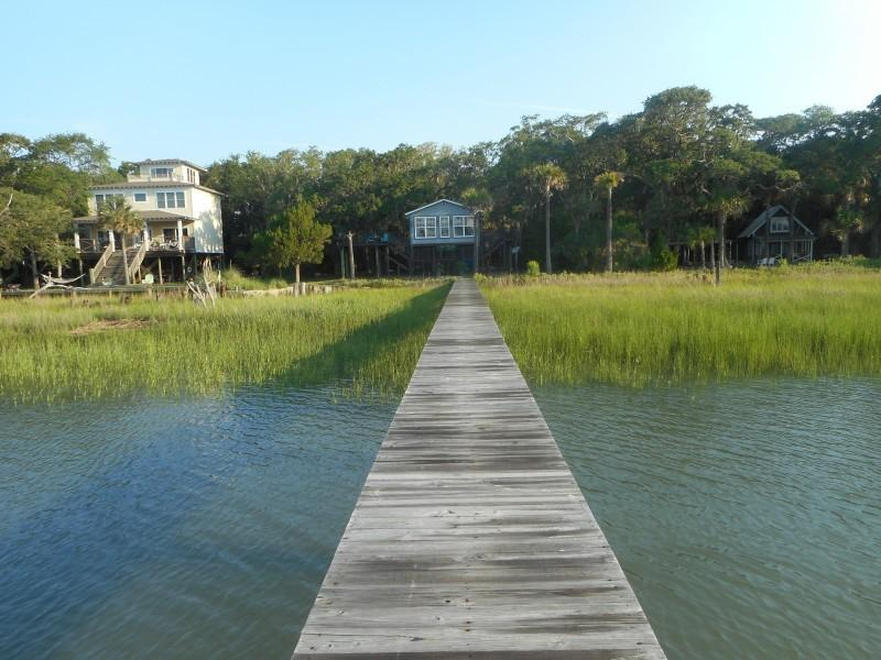 Jolly Rogers Estate Homes For Sale - 3425 Buccaneer, Isle of Palms, SC - 7