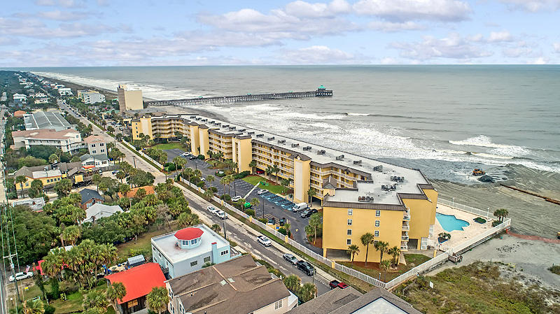 Charleston Oceanfront Villas Homes For Sale - 201 Arctic, Folly Beach, SC - 17