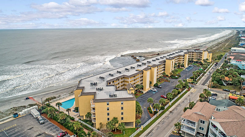 Charleston Oceanfront Villas Homes For Sale - 201 Arctic, Folly Beach, SC - 16