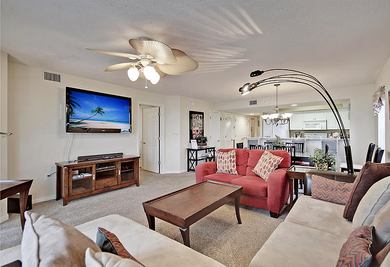 Charleston Oceanfront Villas Homes For Sale - 201 Arctic, Folly Beach, SC - 8
