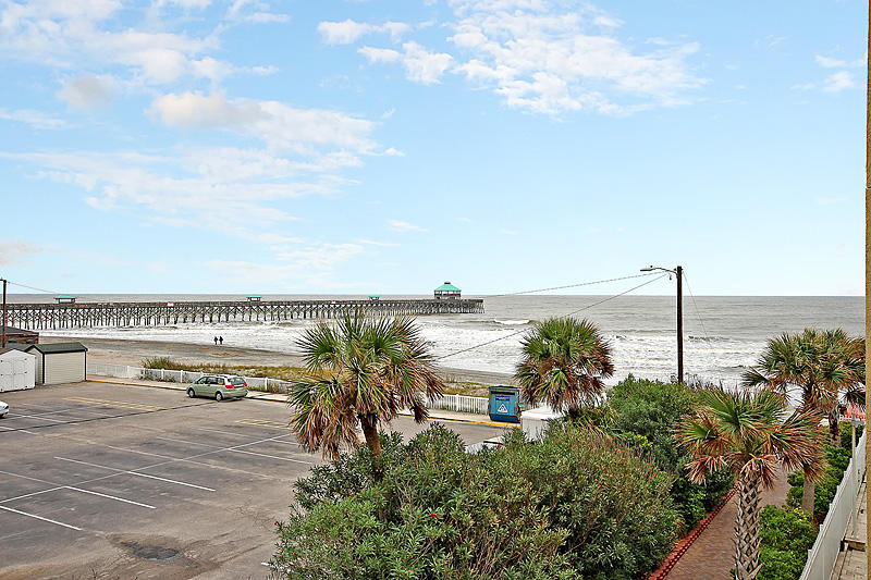 Charleston Oceanfront Villas Homes For Sale - 201 Arctic, Folly Beach, SC - 23