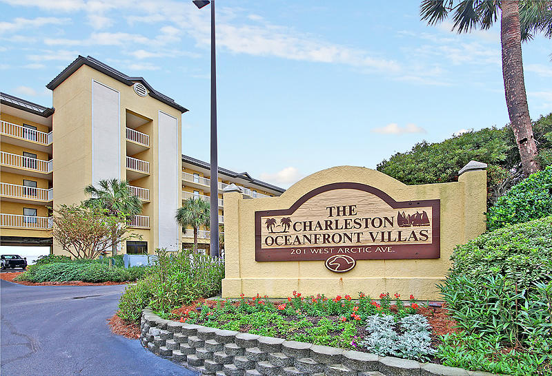 Charleston Oceanfront Villas Homes For Sale - 201 Arctic, Folly Beach, SC - 21