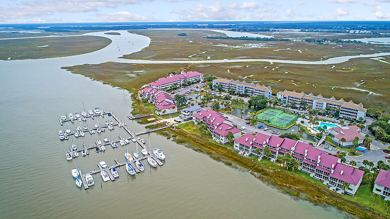 Mariners Cay Homes For Sale - 76 Mariners Cay, Folly Beach, SC - 39