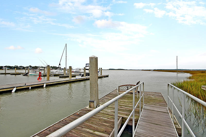 Mariners Cay Homes For Sale - 76 Mariners Cay, Folly Beach, SC - 29