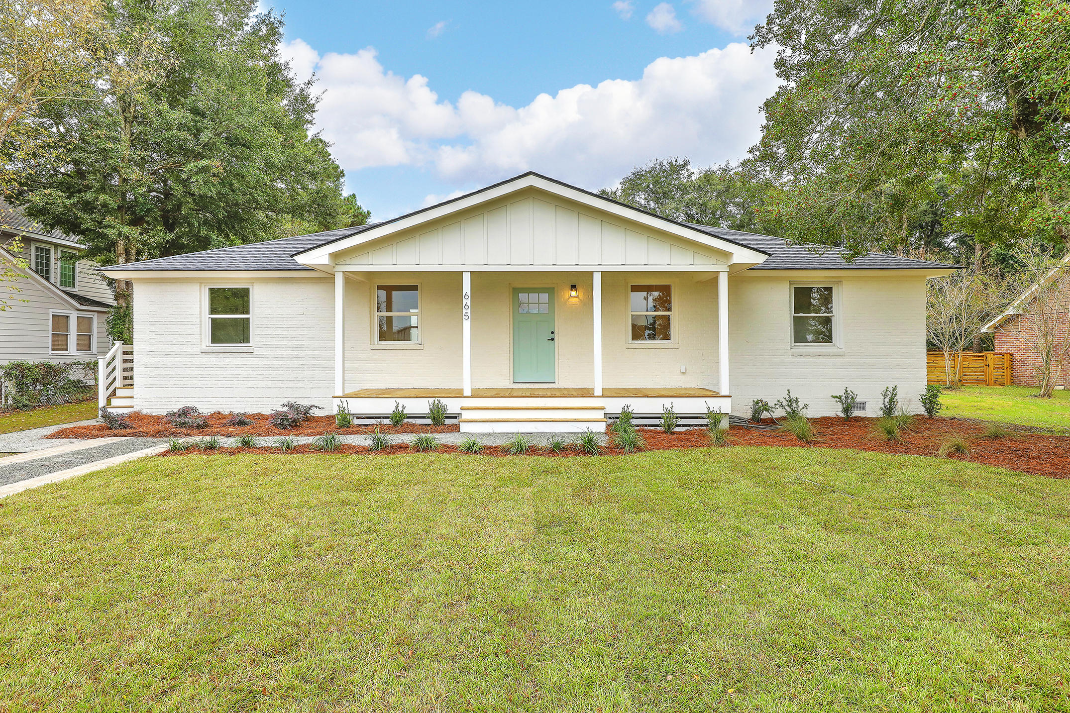 Charleston Address - MLS Number: 18031045