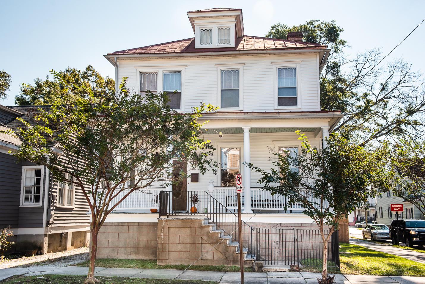 Charleston Address - MLS Number: 18031118