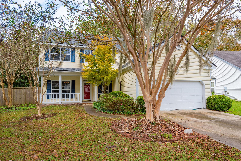 Whitehall Homes For Sale - 5404 Turgis, North Charleston, SC - 43