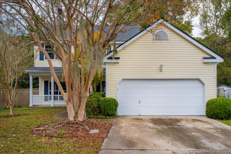Whitehall Homes For Sale - 5404 Turgis, North Charleston, SC - 45