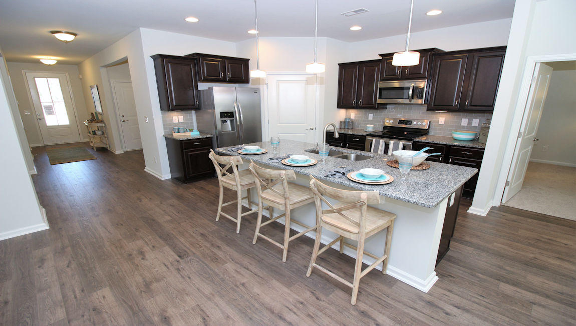 Bridges at Seven Lakes Homes For Sale - 243 Camber, Huger, SC - 35