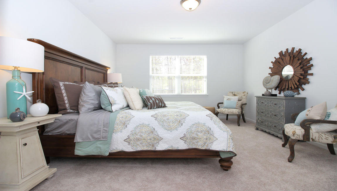 Bridges at Seven Lakes Homes For Sale - 243 Camber, Huger, SC - 21