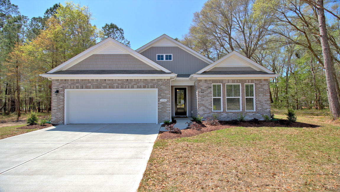 Bridges at Seven Lakes Homes For Sale - 203 Camber, Huger, SC - 20