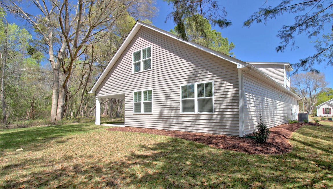 Bridges at Seven Lakes Homes For Sale - 203 Camber, Huger, SC - 24