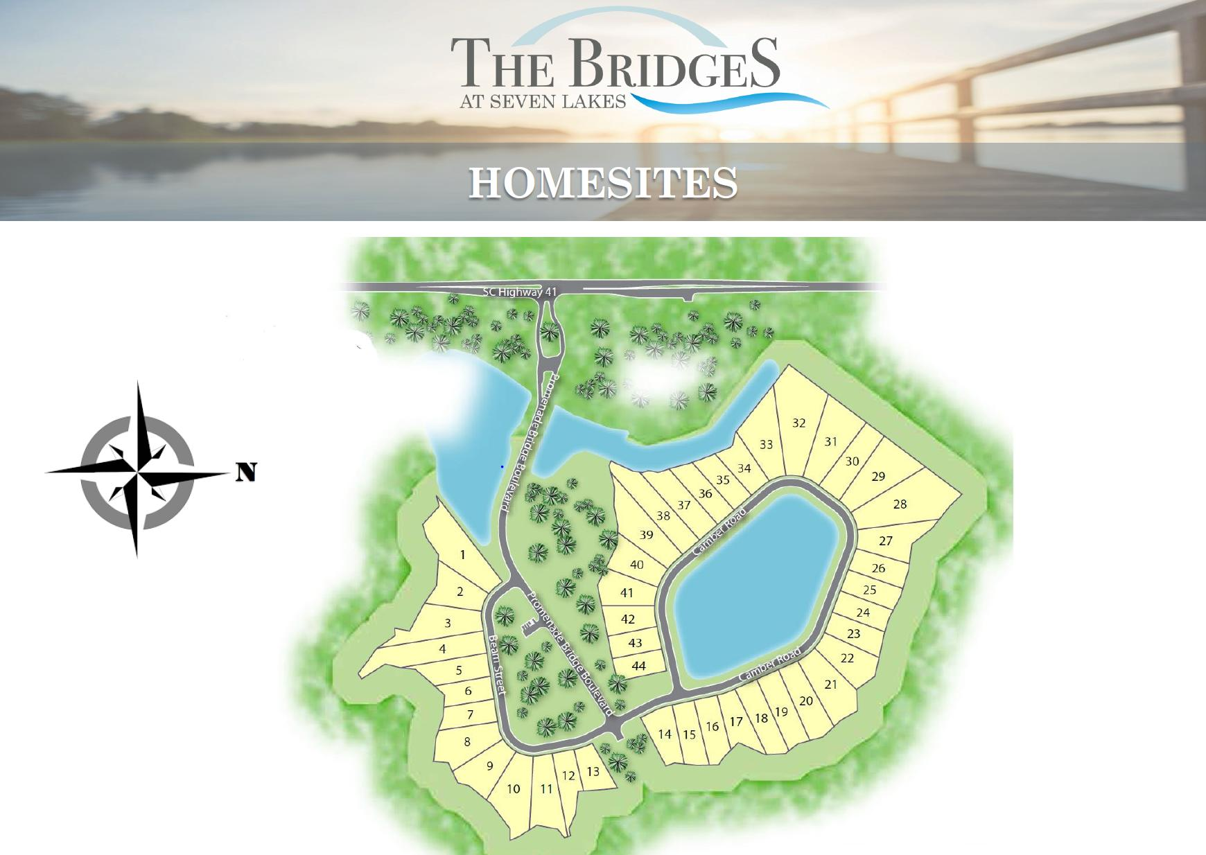 Bridges at Seven Lakes Homes For Sale - 203 Camber, Huger, SC - 9