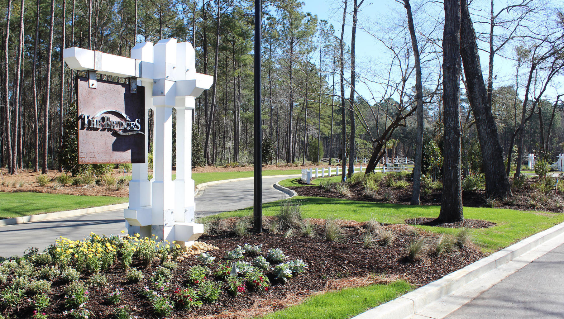 Bridges at Seven Lakes Homes For Sale - 203 Camber, Huger, SC - 10