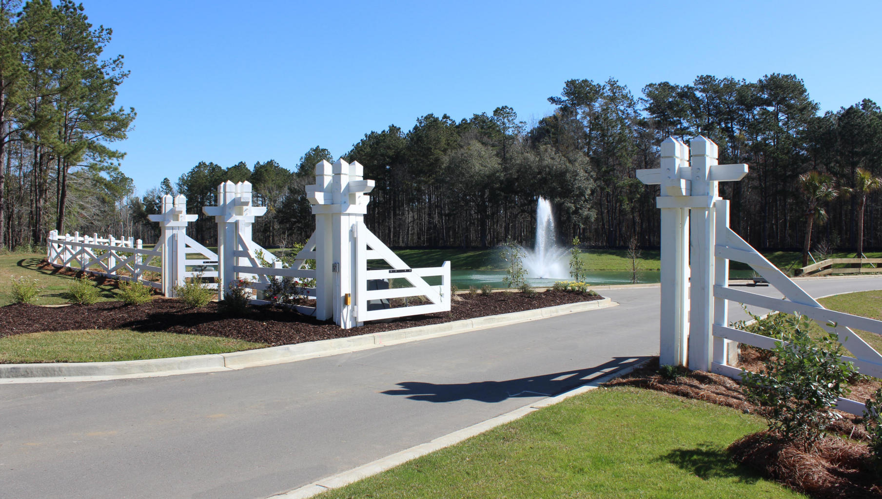 Bridges at Seven Lakes Homes For Sale - 203 Camber, Huger, SC - 5