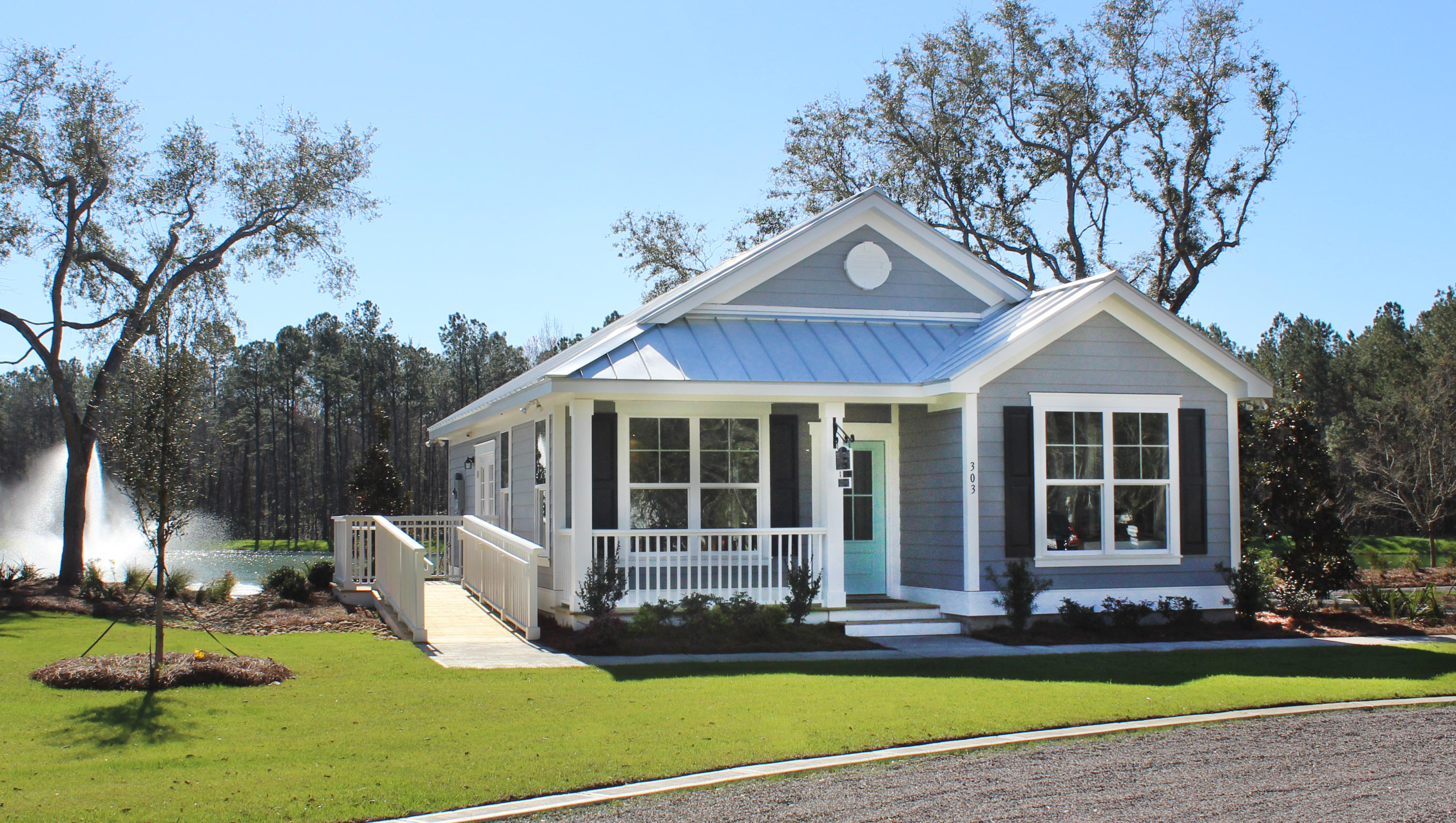 Bridges at Seven Lakes Homes For Sale - 203 Camber, Huger, SC - 6