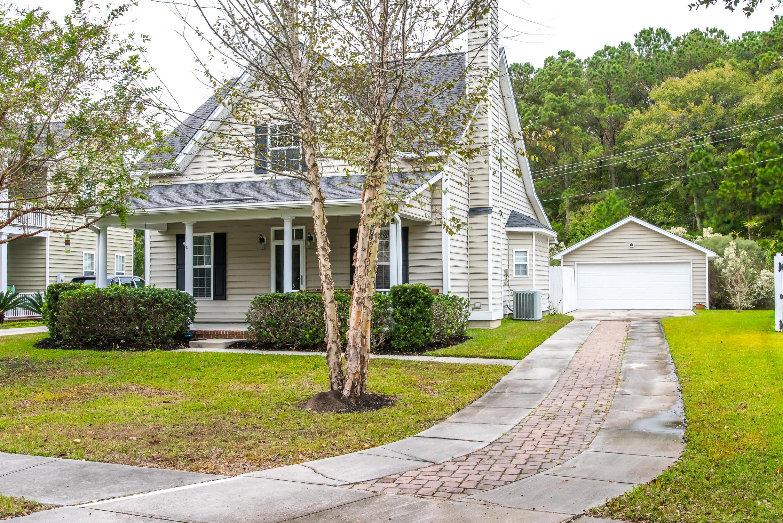 Laurel Grove Homes For Sale - 1285 Laurel Park, Mount Pleasant, SC - 20