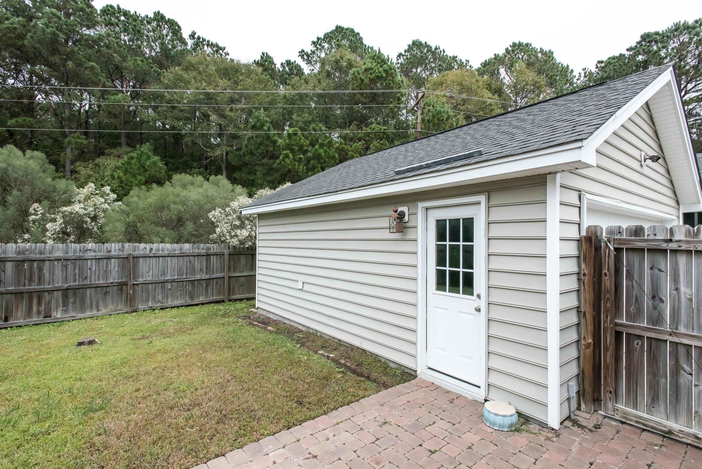 Laurel Grove Homes For Sale - 1285 Laurel Park, Mount Pleasant, SC - 1